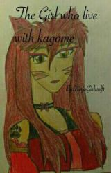 The Wolf Who Live With Kagome ( Rewriting The Story) by NinjaGirlwolf1