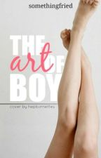 The Art of Boy by somethingfried