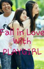 Fall In Love With Playgirl by Yujima_Sanake