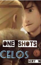 Celos 《One Shot》 by Scry_18