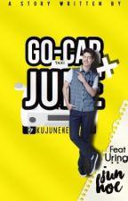 Go-Car + JUNE by KUJUNEHE