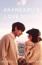 Akane&Ru's Love Story by Aberdeen02