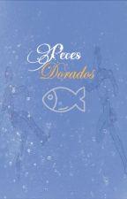 Peces Dorados (JICHEOL) by Araenna