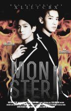 Monster II | ChanBaek | MiniFic by xLilyCbx