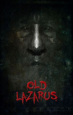 Old Lazarus by ToddDowning