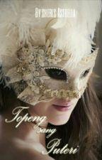 Topeng Sang Puteri by Januaryuli