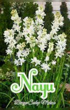 NAYU (Bunga Sedap Malam) by rakbuku93