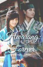 BTS Taehyung- Hwarang: Forever by honey_gukkie