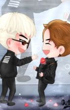 (Fanfic)(TODAE)TRỞ VỀ by Han_Yeo_Jin