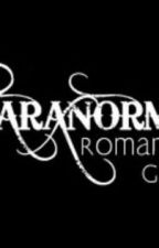 Paranormal Romance ( 18+) by ReeceR9