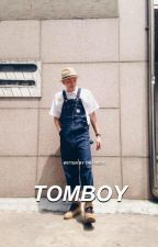 ❝TOMBOY❞ kth by TAEPUSSY