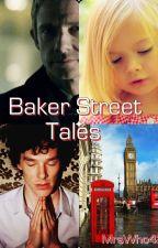 Baker Street Tales by MrsWho42