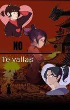 No te vallas  by Andrea-AnimesPro