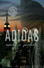 ADIDAS(Lauren Jauregui Y Tu) by FER-JAUREGUI