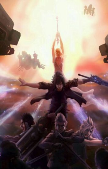 Final Fantasy XV: Promptis Oneshots