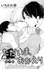 [Manga] I'm Home, Welcome Back (ABO, sinh tử) by CaoHVanTap