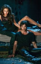 The Vampire Diaries Preferences by JessicaGiardina