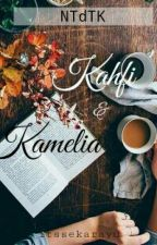 NTdTK: Kahfi & Kamelia by itssekarayu