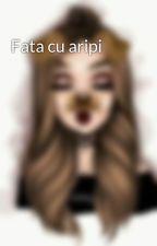 Fata cu aripi by DoinitaGrigorita