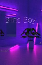 Blind Boy g.d.  by mykah_mychelle