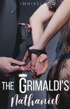 The Grimaldis' : NATHANIEL by ImHixSlut
