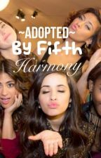 Adopted by fifth harmony by molly_finch