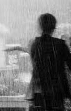 yağmurdan ıslanan adam by c1g1d1m
