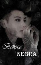 Belleza Negra (Taoris/Kristao)  by J3ssamyn
