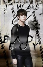 I was a bad boy: jjk +pjm (poprawione) by ParkYongJin9