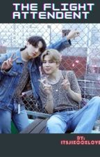 Flight Attendant (Jikook) by itsjikooklove