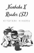 Nanbaka X Reader [S2] by Kitatani
