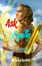 Ask Apollo by SexyApollo