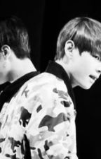 Untamable| vkook by KVOOK123