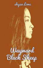 Wayward Black Sheep by x-submarune-