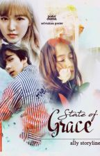 State of Grace (Completed) by xospringsflowerxo