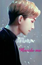 Beside Me  Joshua Hong  √√ by ShuaHong17