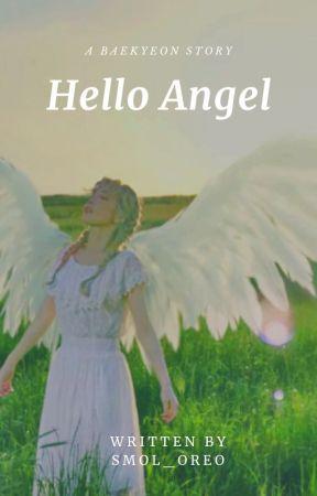 Hello Angel | BaekYeon by smol_oreo