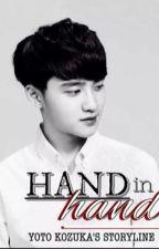 EXO's XOXO: Hand-in-Hand by YotoKozuka