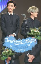 ChanBaek Fanfics Awards 2017 by CBH614