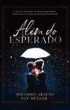 Além do Esperado by AlemDoEsperado