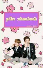 pdkt ;chanbaek [Hiatus] by matcha-latte
