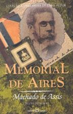 Memorial de Aires - Machado de Assis by pinportal