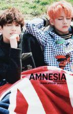 [v-trans] amnesia | vkook (complete) by 2Angels_Fanfic