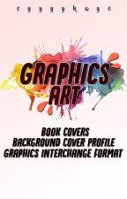 GRAPHICS ART | TEMPORARY CLOSE by syyyykaye