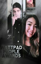 Wattpad People Awards 2017 by MediaWP