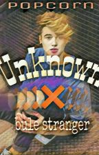 Unknown ❌ bule stranger by pupcorn_