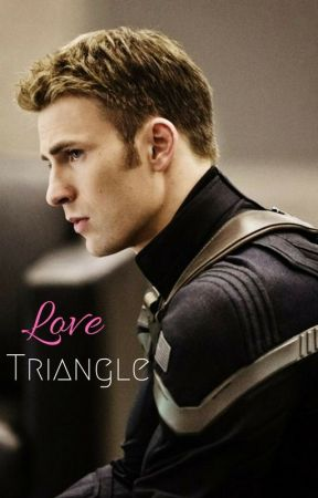 Love Triangle   Steve X Reader X Bucky   -   One   - Wattpad