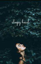 sleepy head; halsanie by 0_queen_satan_0