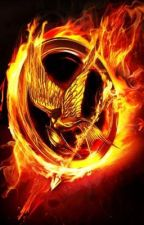 The Hunger Games (Completed) by Bella_lives_4_food