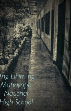 Ang Lihim ng Mapayapang Paaralan by DanielPenaso